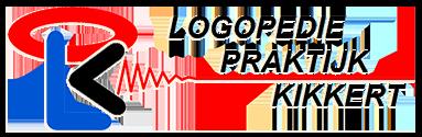 Kikkert Logopedie Logo